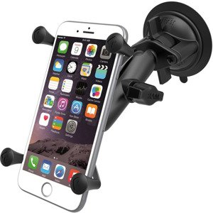 RAM Mount Uchwyt X-Grip™ IV do Apple iPhone 7/8 Plus montowany do szyby