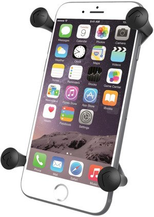 RAM Mount uchwyt X-Grip™ IV do Apple iPhone 6s Plus