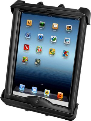 Uchwyt do Apple iPad w futerale LifeProof & Lifedge