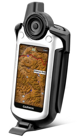 Uchwyt do Garmin Colorado 300, 400c, 400i & 400t
