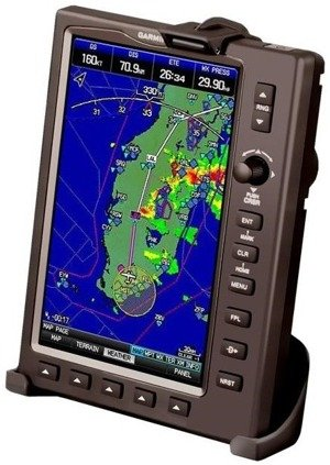 Uchwyt do Garmin GPSMAP 695 & 696