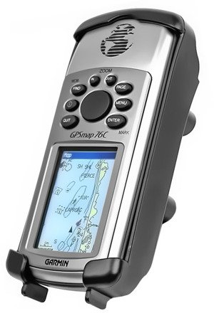 Uchwyt do Garmin GPSMAP 76C, 76CS, 76CSx, 76Cx, 96 & 96C