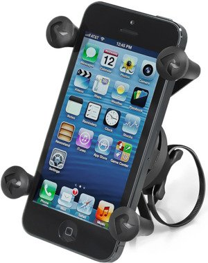 Uchwyt rowerowy X-Grip™ do Apple iPhone 8