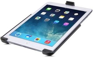 Uniwersalny uchwyt do Apple iPad Air & Apple iPad Air 2. Kompletny zestaw.